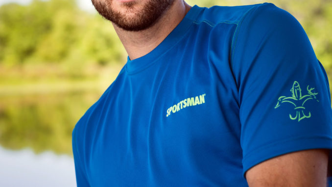 7b84aa950e5c Sportsman s second generation performance shirts now available